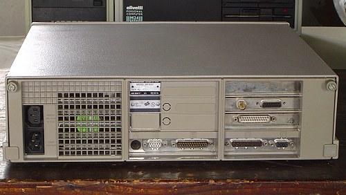 Aggiornamento Software Olivetti Olicard 200